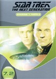 Star Trek Next Generation Stagione 07 #02 (4 Dvd)