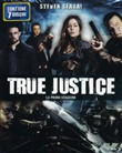 True Justice - Stagione 01 (7 Blu-ray)