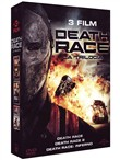 Death Race - La Trilogia (3 Dvd)
