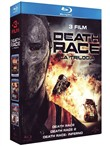 Death Race - La Trilogia (3 Blu-Ray)