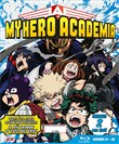 My Hero Academia - Stagione 02 Box #01 (Eps 14-26) (Ltd Edition) (3 Blu-Ray)