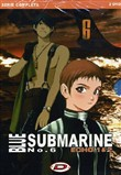 Blue Submarine N.6 - Complete Box Set (2 Dvd)