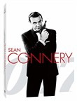 007 James Bond Sean Connery Collection (6 Dvd)