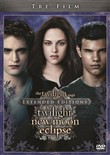 Twilight / New Moon / Eclipse (Versioni Estese) (3 Dvd)