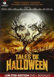 Tales Of Halloween (Limited Edition) (dvd+booklet)