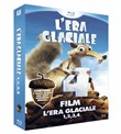 Era Glaciale 1-4 + Bonus Disc (4 Blu-Ray+dvd)