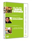 Ben Stiller Collection (3 Dvd)