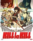 Kill La Kill - Standard Edition (Eps 01-25) (4 Blu-Ray)