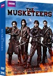 The Musketeers - Stagione 01 (3 Dvd)