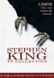 Stephen King Tv Collection (5 Dvd)