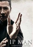 ip man complete collectio...