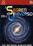 I Segreti Dell'universo (dvd+booklet)
