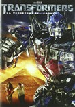 Transformers Mega Collection (2 Dvd)