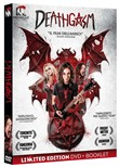 deathgasm (dvd+booklet)