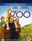 La Mia Vita E' Uno Zoo (Blu-Ray+digital Copy)