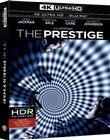The Prestige (4k Ultra Hd+blu Ray)