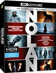 Christopher Nolan Collection (7 Blu-Ray 4k Uhd+7 Blu-Ray+5 Dvd)
