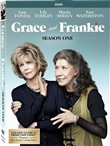 Grace And Frankie - Stagione 01 (3 Dvd)