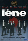 Le Iene - Reservoir Dogs (Tin Box) (limited Edition)