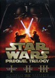 Star Wars Prequel Trilogy - Episodi 1-2-3 (6 Dvd)
