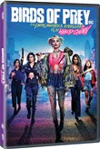 birds of prey e la fantas...