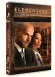 Elementary - Stagione 05 (6 Dvd)