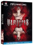 vampyres (blu-ray+booklet...