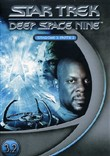 Star Trek Deep Space Nine Stagione 03 #02 (4 Dvd)