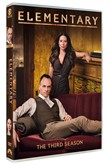 Elementary - Stagione 03 (6 Dvd)