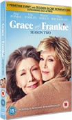 Grace And Frankie - Stagione 02 (3 Dvd)