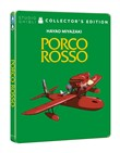 Porco Rosso (Dvd+blu-ray) (ltd Ce Steelbook)