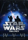 Star Wars Trilogy - Episodi 4-5-6 (6 Dvd)