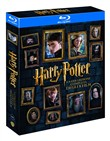 Harry Potter Collezione Completa (Special Edition) (8 Blu-Ray)