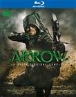 Arrow - Stagione 06 (4 Blu-Ray)