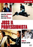 Joss Il Professionista (Special Edition) (Dvd+booklet)