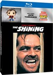 The Shining (Blu-Ray+portachiavi Funko)