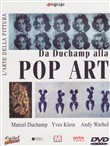 Da Duchamp alla Pop Art