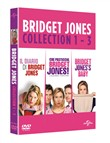 Bridget Jones Collection 1-2-3 (3 Dvd)