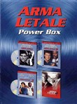 Arma Letale - Power Box (4 Dvd)