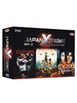 Japan Xtreme Collection Box 03 - The Spiral / Princess Blade / Yin-Yang Master (3 Dvd)