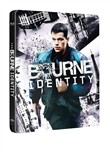 The Bourne Identity (Steelbook)