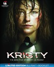 Kristy (Limited Edition) (Blu-Ray+booklet)