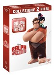 Ralph Spaccatutto / Ralph Spacca Internet (2 Dvd)