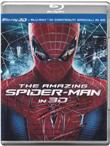 The Amazing Spider-Man (Blu-Ray+blu-Ray 3d)