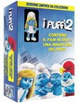 I Puffi 2 (Limited Collector's Edition) (Dvd+mini-Figure)