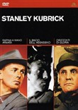 Stanley Kubrick Mgm Collection (3 Dvd)