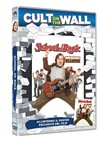 School Of Rock (Cult On The Wall) (Dvd+poster)