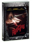 Piercing (Dvd+card Tarocco) (Tombstone)