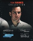 Tom Hanks Collection (4 Blu-Ray)