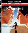 Karate Kid (Blu-Ray 4k Ultra Hd+blu-Ray)